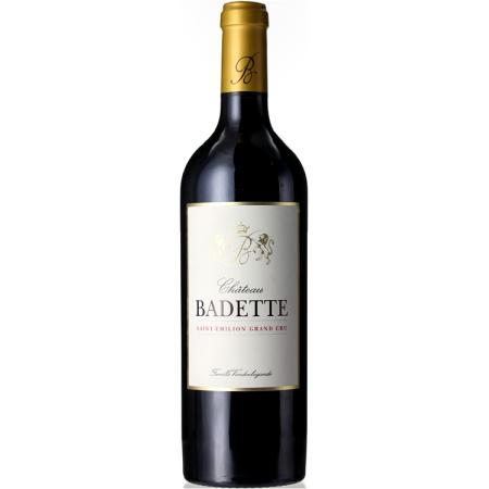 CHÂTEAU BADETTE 2016
