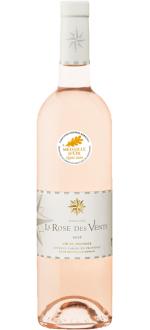 ROSE 2018 - DOMAINE LA ROSE DES VENTS