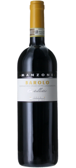 BAROLO - CASTELLETTO 2013 - MANZONE