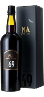 MILLESIME 1969 - MAS AMIEL