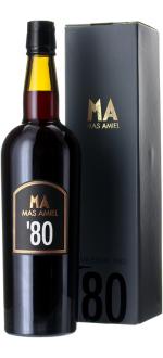 MILLESIME 1980 - MAS AMIEL