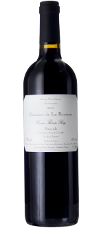 BANYULS THERESE REIG 2017 - DOMAINE DE LA RECTORIE