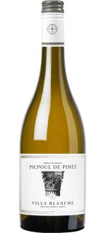 PICPOUL DE PINET VILLA BLANCHE 2018 - CALMEL & JOSEPH