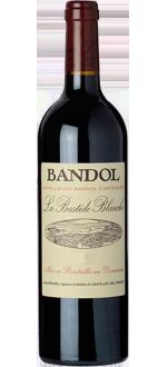 BANDOL ROUGE 2017 - DOMAINE LA BASTIDE BLANCHE