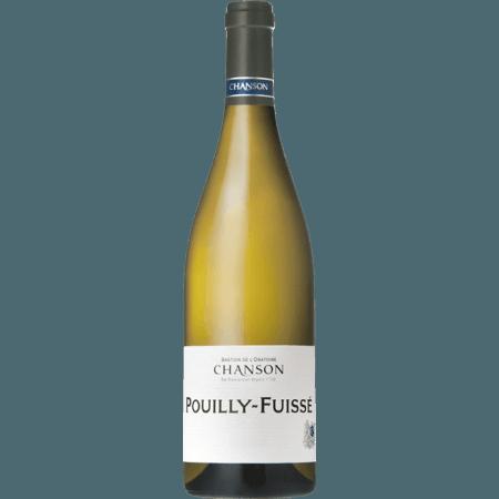 POUILLY FUISSE 2015 - DOMAINE CHANSON PERE ET FILS