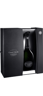 CHAMPAGNE LAURENT-PERRIER - GRAND SIECLE N°22 - MAGNUM - EN COFFRET LUXE