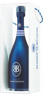 CHAMPAGNE BESSERAT DE BELLEFON - BB 1843 - EN COFFRET