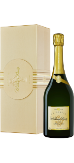CHAMPAGNE DEUTZ - CUVEE WILLIAM DEUTZ 2007 - COFFRET LUXE