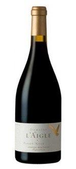 DOMAINE DE L'AIGLE PINOT NOIR 2012 - GERARD BERTRAND (France - Vin BIO Languedoc - Pays d'Oc IGP - Vin BIO Rouge - 0,75 L)