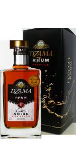 RHUM DZAMA - CUVEE NOIRE PRESTIGE - EN ETUI