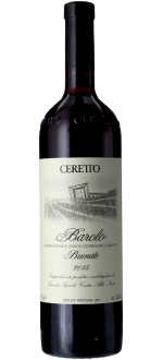 BAROLO BRUNATE 2015 - CERETTO