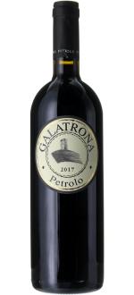GALATRONA 2017 - DOMAINE PETROLO