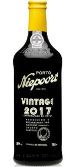 PORTO NIEPOORT VINTAGE PORT 2017