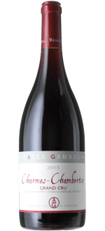 CHARMES CHAMBERTIN GRAND CRU 2016 - ALEX GAMBAL