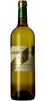 LAGRAVE-MARTILLAC 2018 - SECOND VIN DU CHATEAU LATOUR-MARTILLAC
