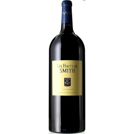 MAGNUM LES HAUTS DE SMITH 2014 - SECOND VIN DU CHATEAU SMITH HAUT LAFITTE