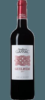 GUILHEM 2018 - MOULIN DE GASSAC