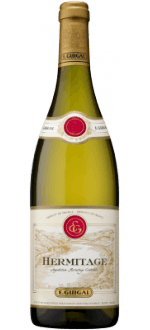 HERMITAGE BLANC 2017 - E. GUIGAL