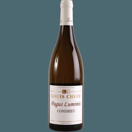 CONDRIEU - PAGUS LUMINIS 2018 - LOUIS CHEZE