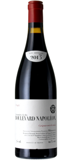 CARIGNAN 2013 - BOULEVARD NAPOLEON BY JEFF CARREL