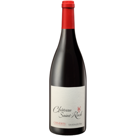 CHIMERES 2017 - CHATEAU SAINT ROCH BY JEAN-MARC LAFAGE