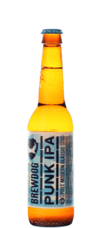 PUNK IPA 33CL - BREWDOG