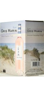 CUBI 3L - GRIS MARIN - DUNE GRIS DE GRIS 2019