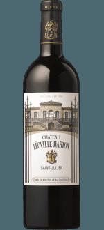 CHATEAU LEOVILLE BARTON 2016 - SECOND CRU CLASSE