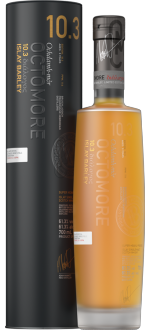 WHISKY OCTOMORE 10.3 - EN ETUI
