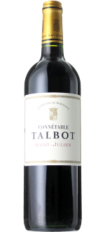 CONNETABLE DE TALBOT 2017 - SECOND VIN DU CHATEAU TALBOT