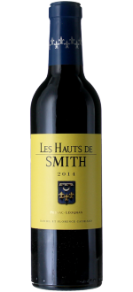 DEMI-BOUTEILLE LES HAUTS DE SMITH 2014 - SECOND VIN DU CHATEAU SMITH HAUT LAFITTE