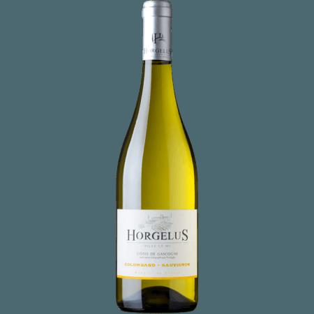 DOMAINE HORGELUS - COLOMBARD-SAUVIGNON 2019