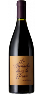 LE GRENACHE DANS LA PEAU 2016 - BY JEFF CARREL