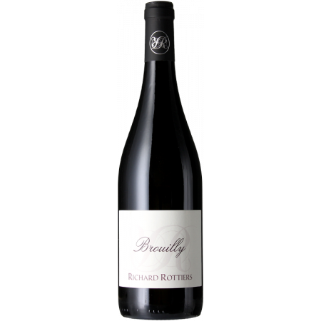 BROUILLY 2018 - DOMAINE RICHARD ROTTIERS