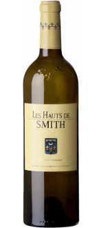 LES HAUTS DE SMITH 2017 - BLANC - SECOND VIN DU CHATEAU SMITH HAUT LAFITTE