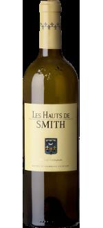 LES HAUTS DE SMITH 2017 - BLANC - SECOND VIN DU CHATEAU SMITH HAUT LAFITTE