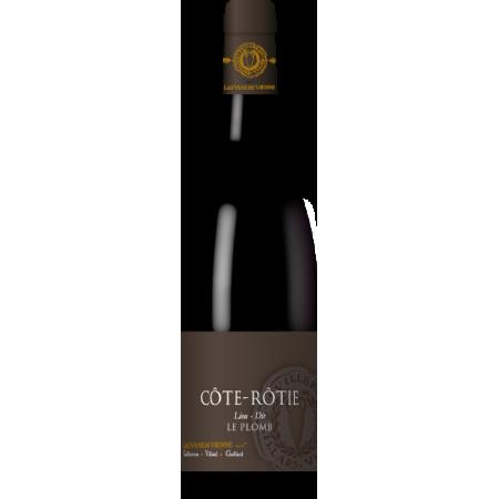 COTE RÔTIE - LE PLOMB 2017 - LES VINS DE VIENNE