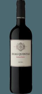 DUAS QUINTAS 2017 - RAMOS PINTO
