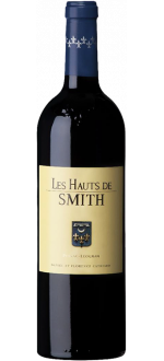 LES HAUTS DE SMITH 2015 - SECOND VIN DU CHATEAU SMITH HAUT LAFITTE