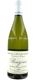 ALIGOTE DE BOUZERON 2013 - DOMAINE A et P DE VILLAINE (France - Vin Bourgogne - Bouzeron AOC - Vin Blanc - 0,75 L)