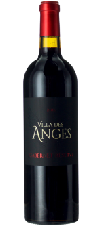VILLA DES ANGES RESERVE 2016 - BY JEFF CARREL