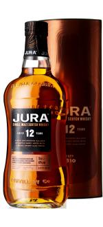 JURA 12 ANS - EN ETUI