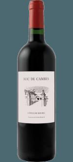 DOUBLE-MAGNUM ROC DE CAMBES 2015