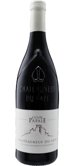 CHATEAUNEUF-DU-PAPE 2017 CUVEE PAPALE - PAUL JOURDAN
