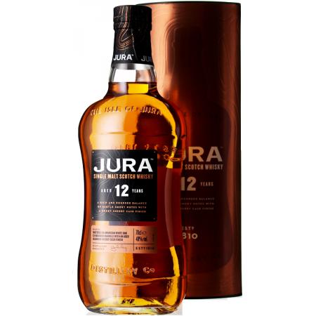 JURA 12 ANS