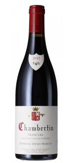 CHAMBERTIN GRAND CRU 2017 - DENIS MORTET
