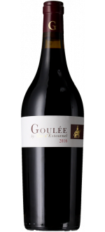 LA GOULEE 2016 - BY CHATEAU COS D'ESTOURNEL
