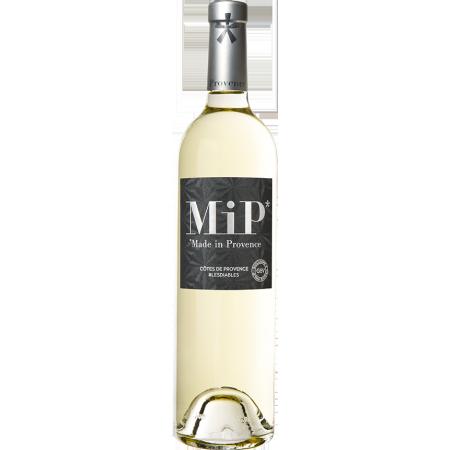 BLANC MIP CLASSIC 2019 - MIP -DOMAINE DES DIABLES