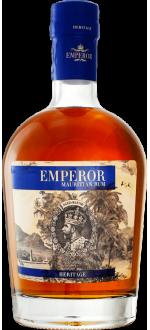 RHUM EMPEROR HERITAGE