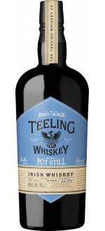 TEELING WHISKEY - SINGLE POT STILL